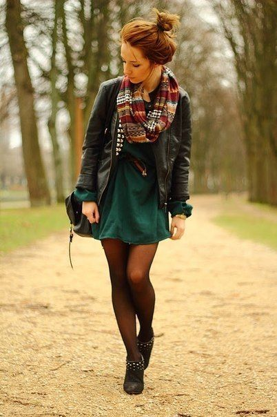 Cute Fall Dress Outfits Cute going out outfit for