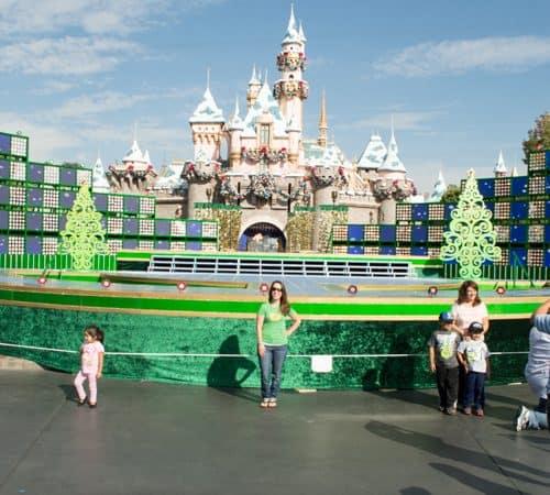Take Great Photos at Disney