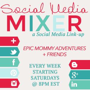 Social Media Mixer #3
