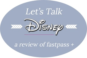 How to Reserve Fastpass+