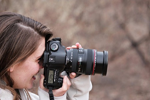 How To Take Photos While Traveling: Guest Post from Madison @ The Wetherills Say I Do