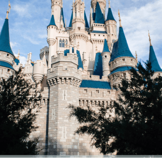 10 Reasons to Visit WDW in the Fall