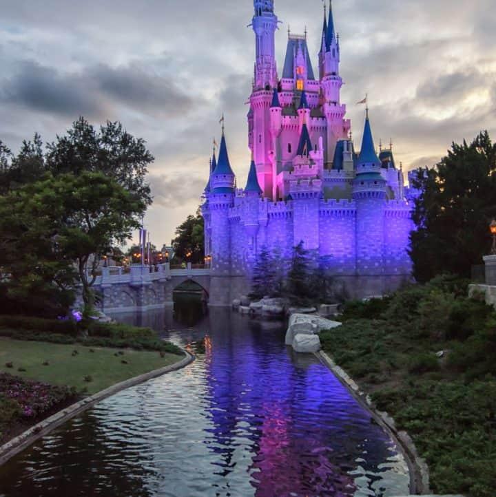 15 Free Things at Disney World