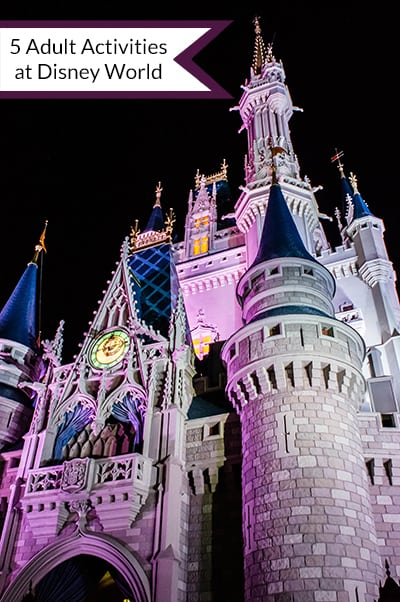 5 activities for adults at disney world simply made fun. Black Bedroom Furniture Sets. Home Design Ideas