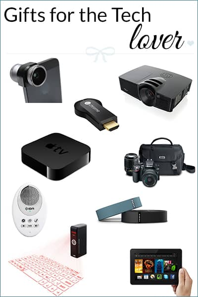 10 Must-Have Gadgets for Christmas