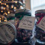 Kissable Mason Jar Gifts