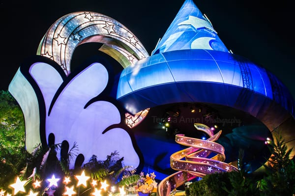 Where to Relax at Disney World