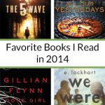 Favorite Books from 2014