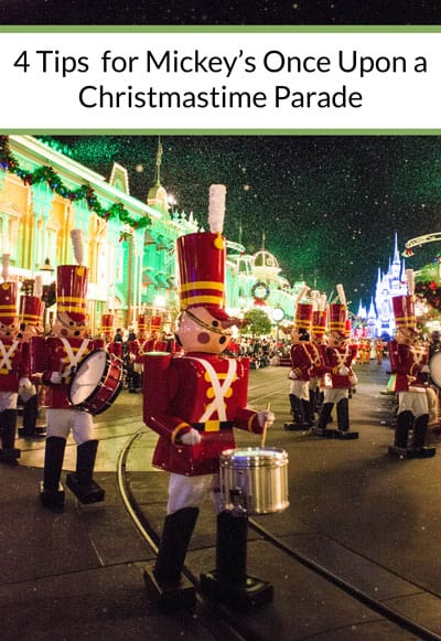 Micke's Very Merry Christmastime Parade