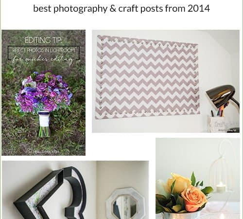 The Best of Crafty Wife, 2014