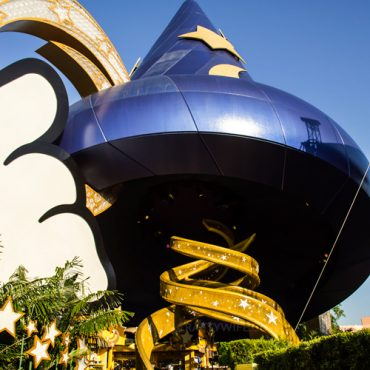 5 Reasons to Visit WDW in the Spring