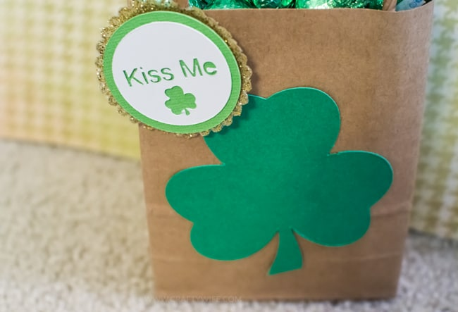 St. Patrick's Day Goodie Bags