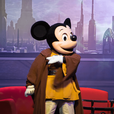Five Tips for Star Wars Weekends