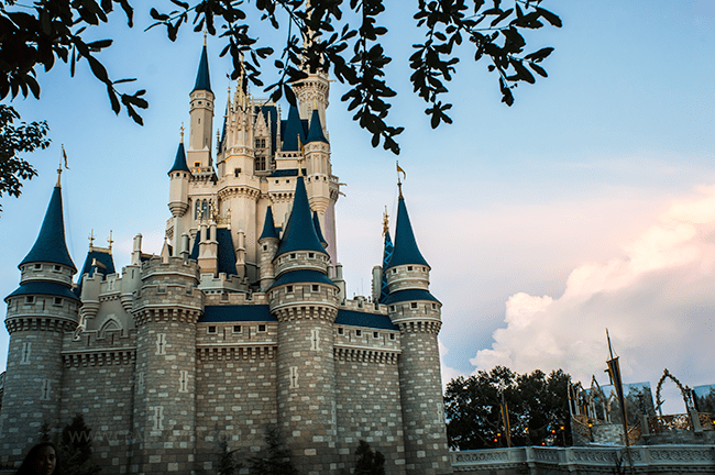 I love Disney pictures with no one in them and never knew how easy they were to take! All it takes is patience, practice, and the ability to either get up early or stay up late!