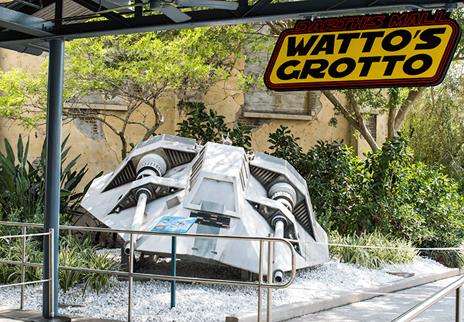 Five Reasons YOU Should go to Star Wars Weekends