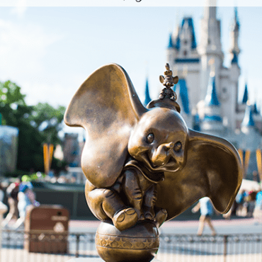 Celebrate Special Occasions at Disney World