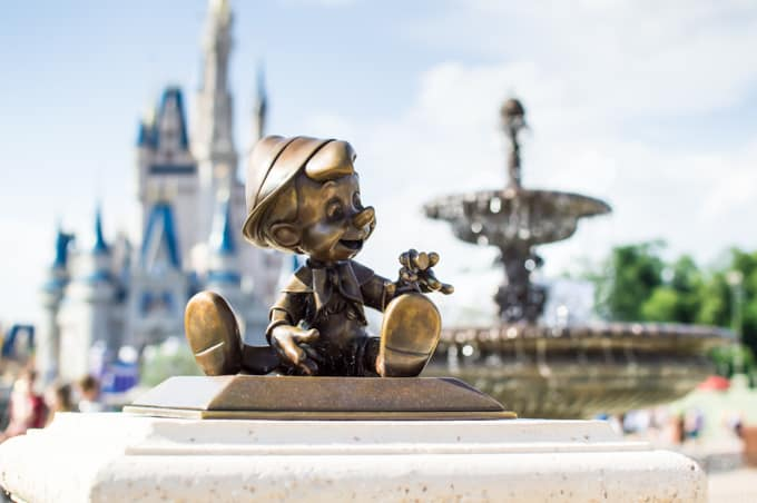 Plan a fun and stress-free Disney vacation by avoiding these five common Disney planning mistakes that every Disney goer has made at some point or another!
