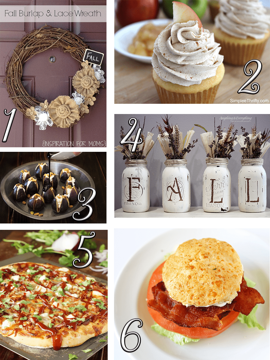 The Wednesday Roundup (#90) is a weekly link party where you can link up craft, diy, recipe, and informational posts!
