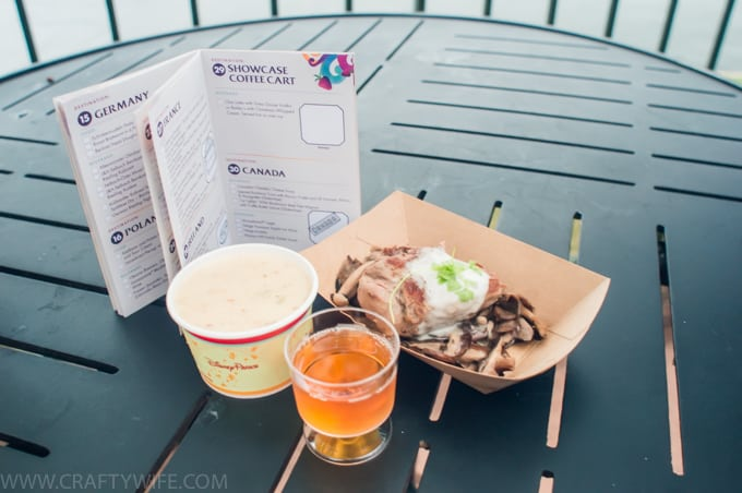 With Epcot's Food & Wine Festival in full swing there are a ton of first-timers and returning food lovers who are headed to the park. Check out these six tips to help you and your family have a fantastic time sampling all the deliciousness Epcot has to offer!