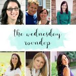 The Wednesday Roundup is a weekly link party where you can link up craft, diy, recipe, and informational posts!