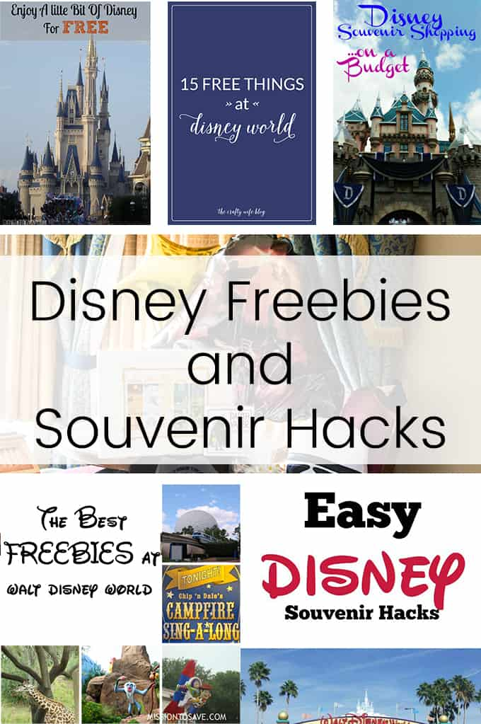 Find every tip and trick you'll need to plan your perfect Disney vacation with the tips and tricks in this HUGE Disney travel roundup post!