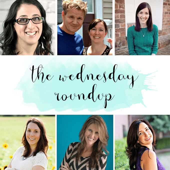 Welcome to The Wednesday Roundup #126! The Wednesday Roundup is a weekly link party where you can link up craft, diy, recipe, and informational posts!