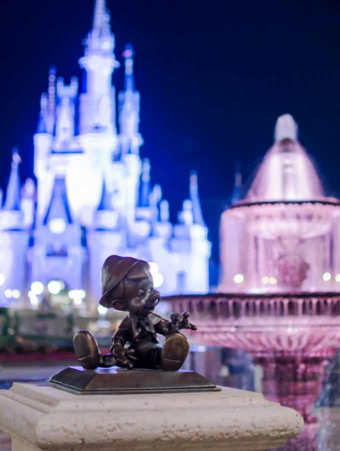 Plan a fun and stress-free Disney vacation by avoiding these five common Disney planning mistakes that every Disney goer has made at least once!