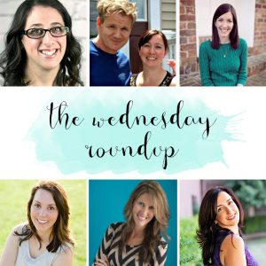 Welcome to The Wednesday Roundup #140! The Wednesday Roundup is a weekly link party where you can link up craft, diy, recipe, and informational posts!