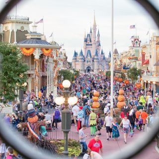 Disney Resort Perks You Need To Know About