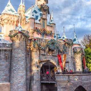 Five Rides That Are Better at Disneyland