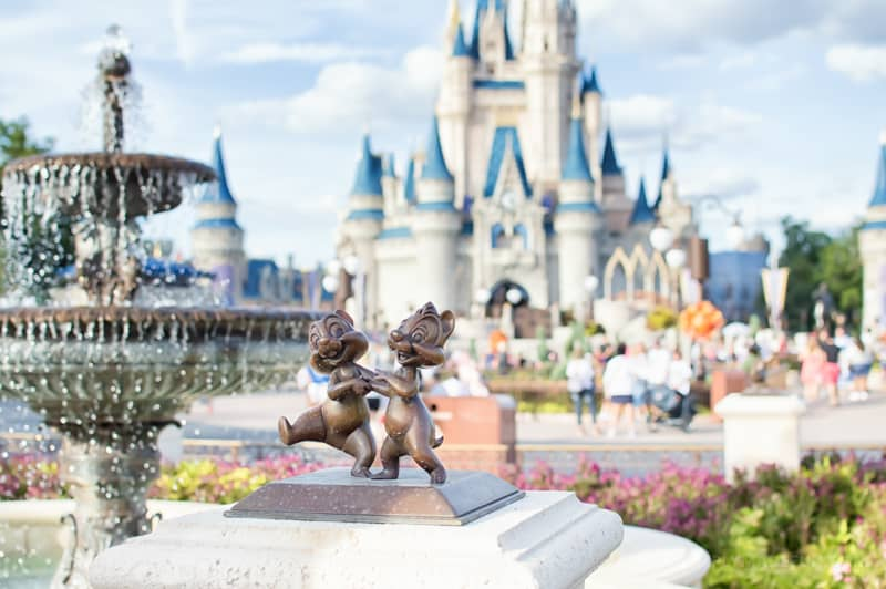 Visit Disney World in 2017 | Disney World | Disney Travel | Disney Vacation Tips | Vacation Planning | Orlando Travel | Disney on a Budget