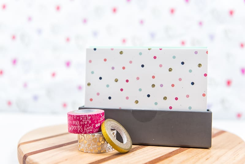 Decorate Envelopes with Washi Tape | Colorful Crafts | Paper Crafts | Washi Tape Crafts | Washi Tape DIY | Holiday Craft | Address Envelopes