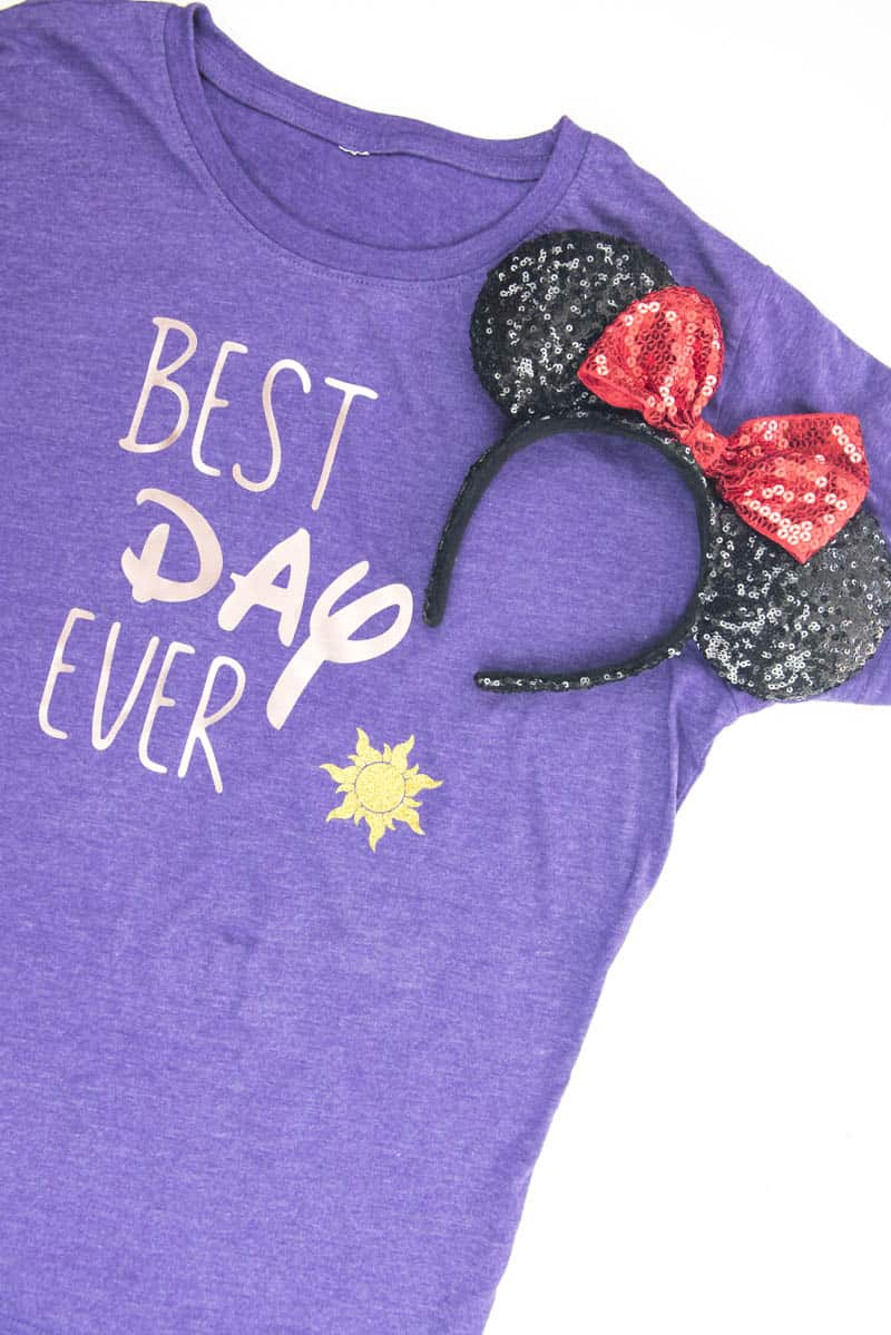 5 Insanely Fun Reasons To Make Custom Disney Shirts Simply Made Fun