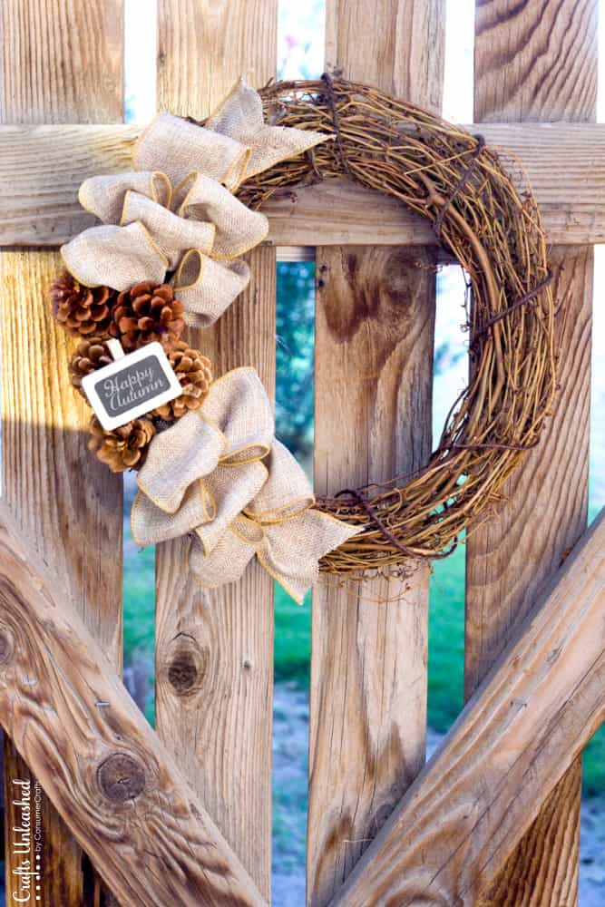 27 crazy easy fall crafts you need to try for Easy diy fall crafts