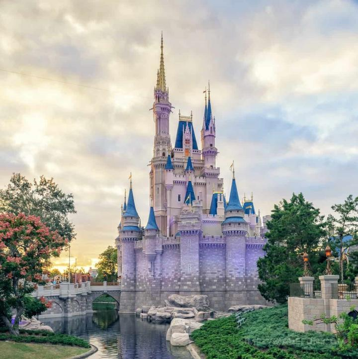 More Than 60 Things To Do with Toddlers at Disney