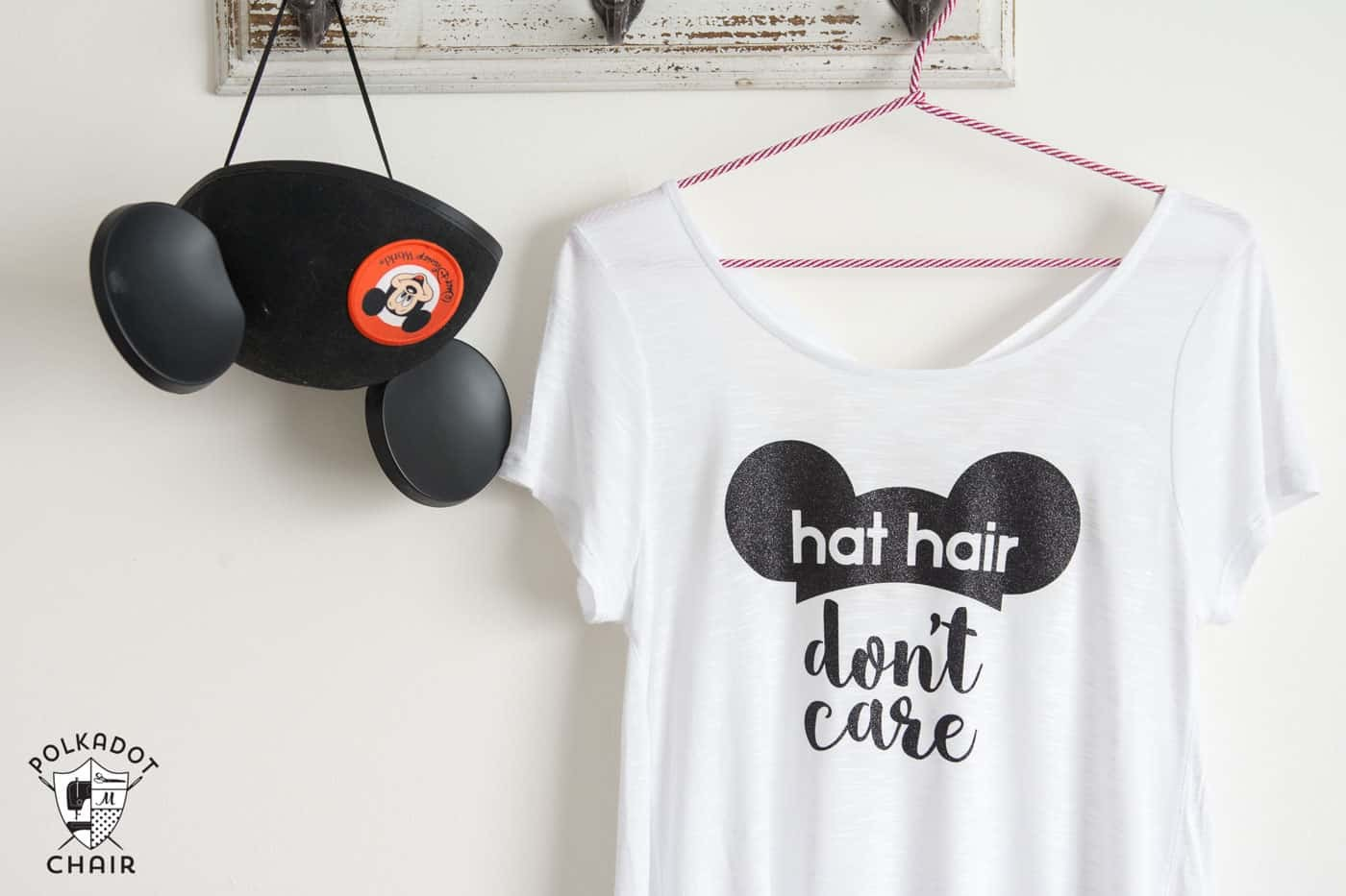 16 Disney Shirts To Make With Your Silhouette Simply