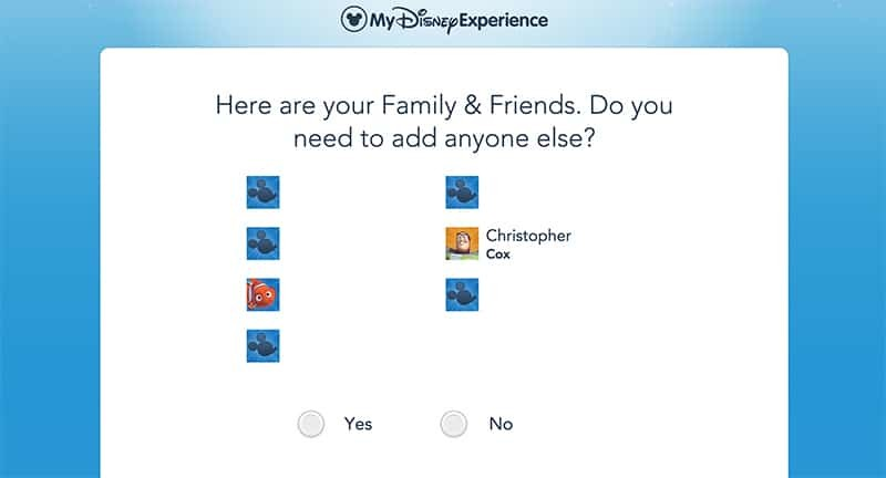 My Disney Experience App - Type A personalities rejoice! The My Disney Experience App makes it so easy for us to plan ahead and get the reservations and Fastpasses that our families want. I've got 6 tips to help you figure out how to use the app to your advantage!