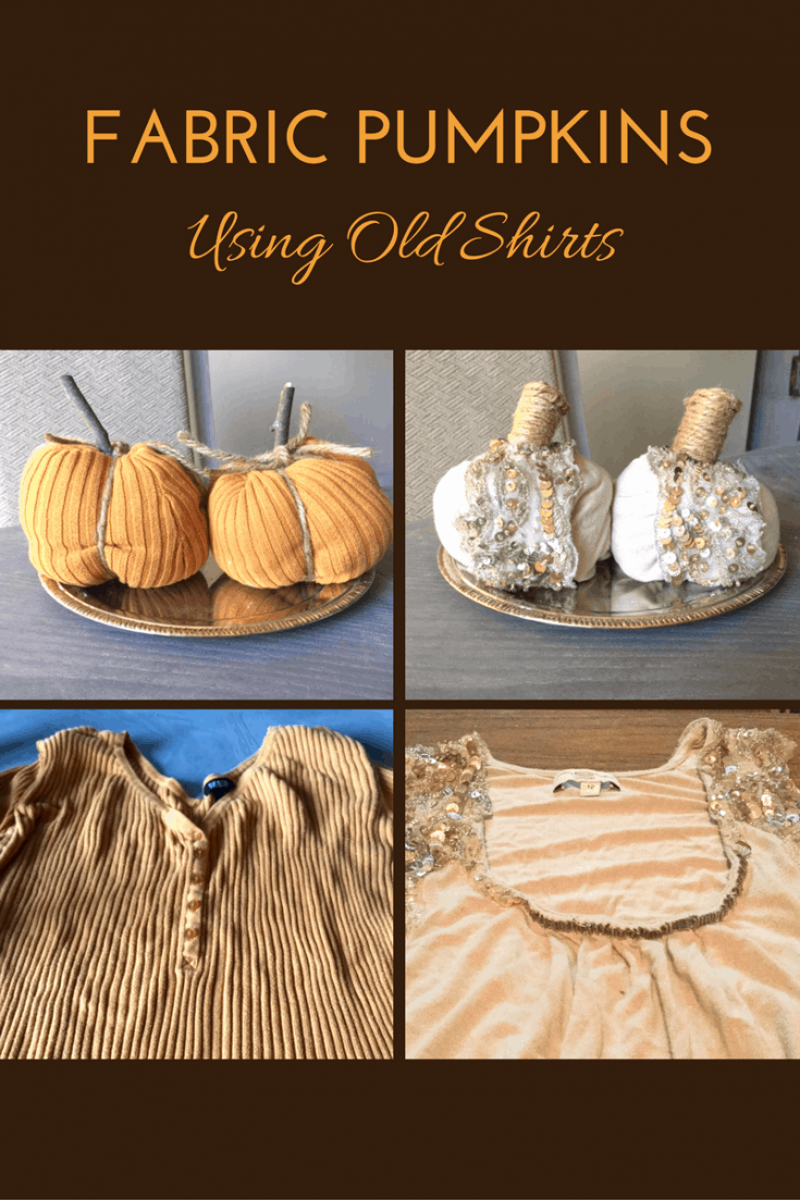 DIY-Fabric-Pumpkins-Using-Old-Shirts