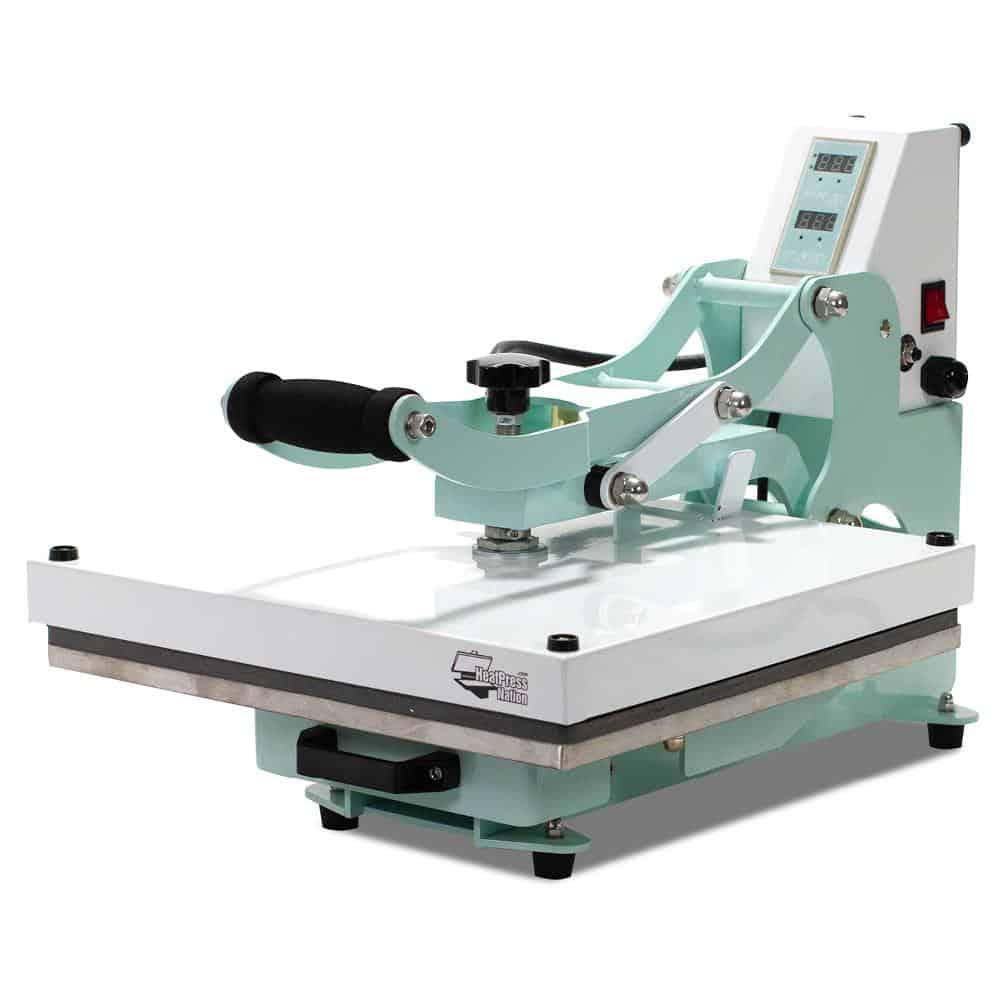 CraftPro 15x15 Heat Press